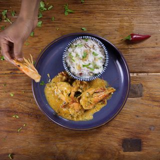 Calcutta-St-Prawn-Malai-Curry-Oxford-Street
