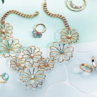 swarovski-floral-necklace-ring