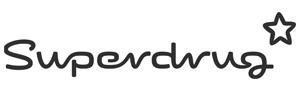 Superdrug-(Logo)