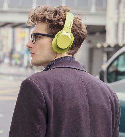 best no noise headphones