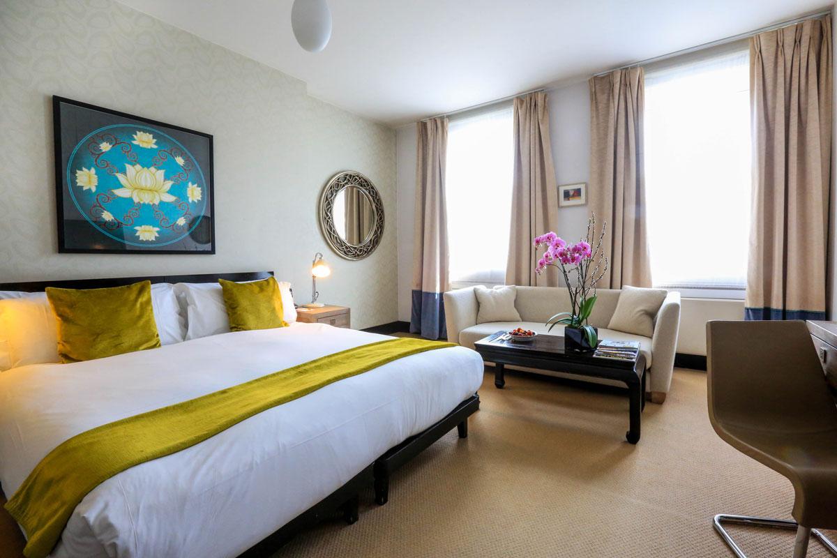My Bloomsbury Hotel London