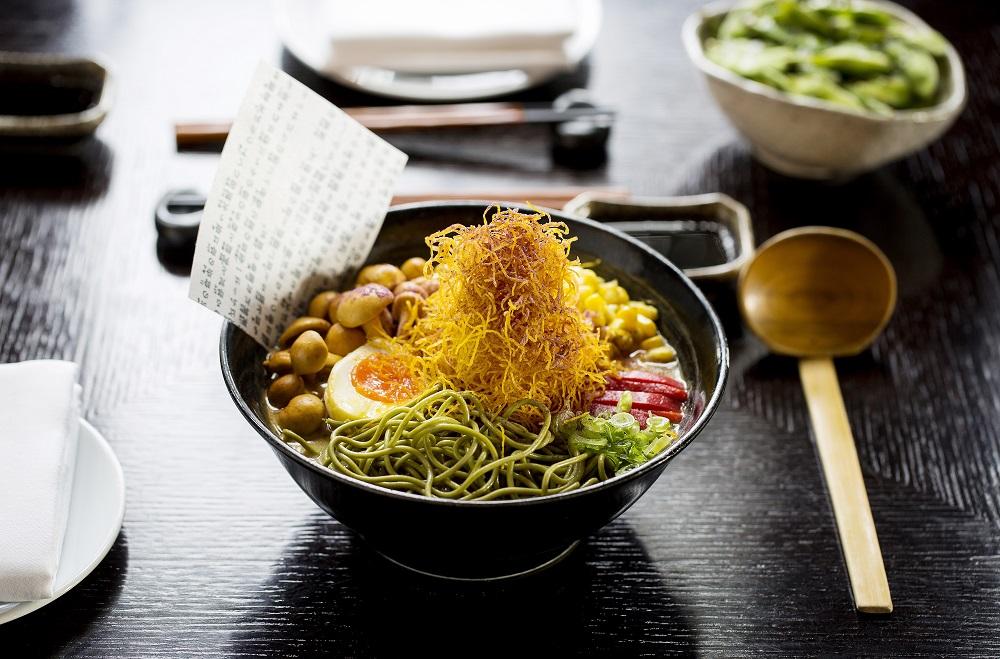 aqua kyoto lunch menu and cocktails argyle street london restaurant