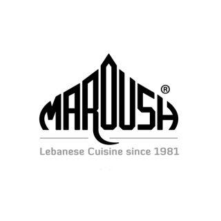 maroush web card