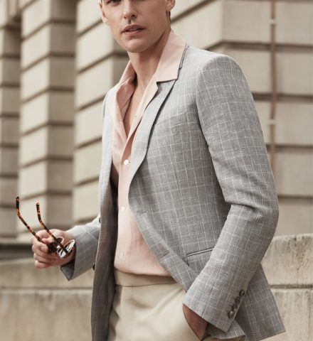 reiss mens occassion