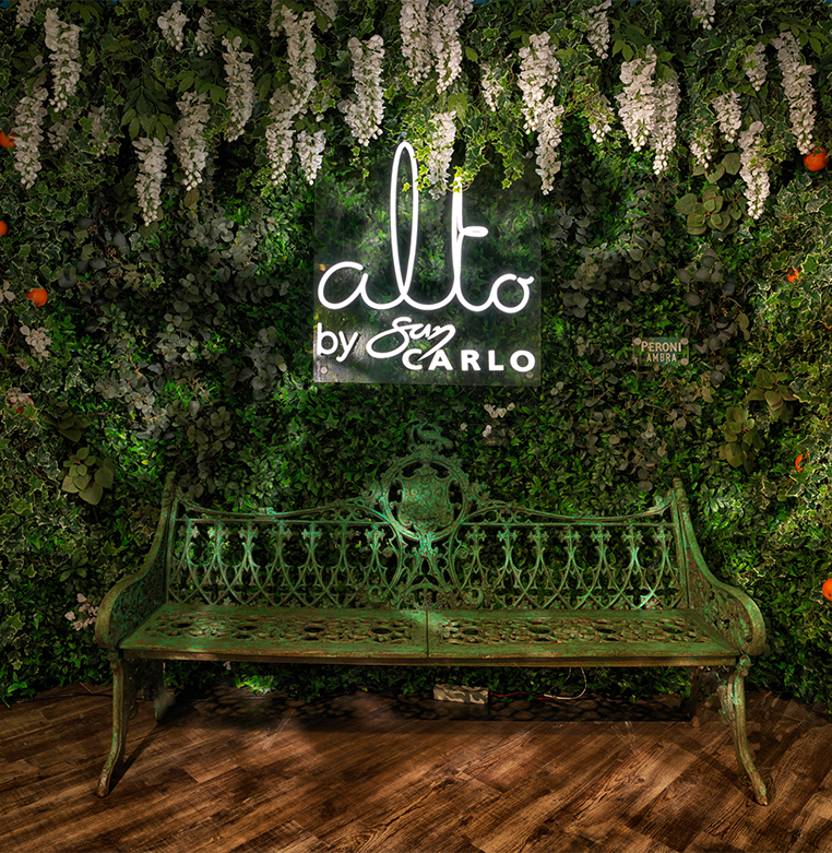 858c26951f33 3 Reasons Why You Need To Visit Alto by San Carlo Rooftop Garden at  Selfridges