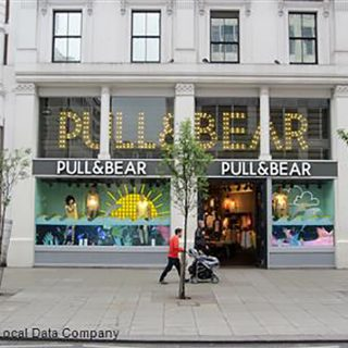 pull-bear-Oxford-Street