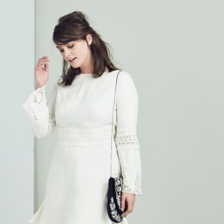 AW16 dress