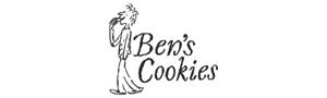 Bens-Cookies-Logo