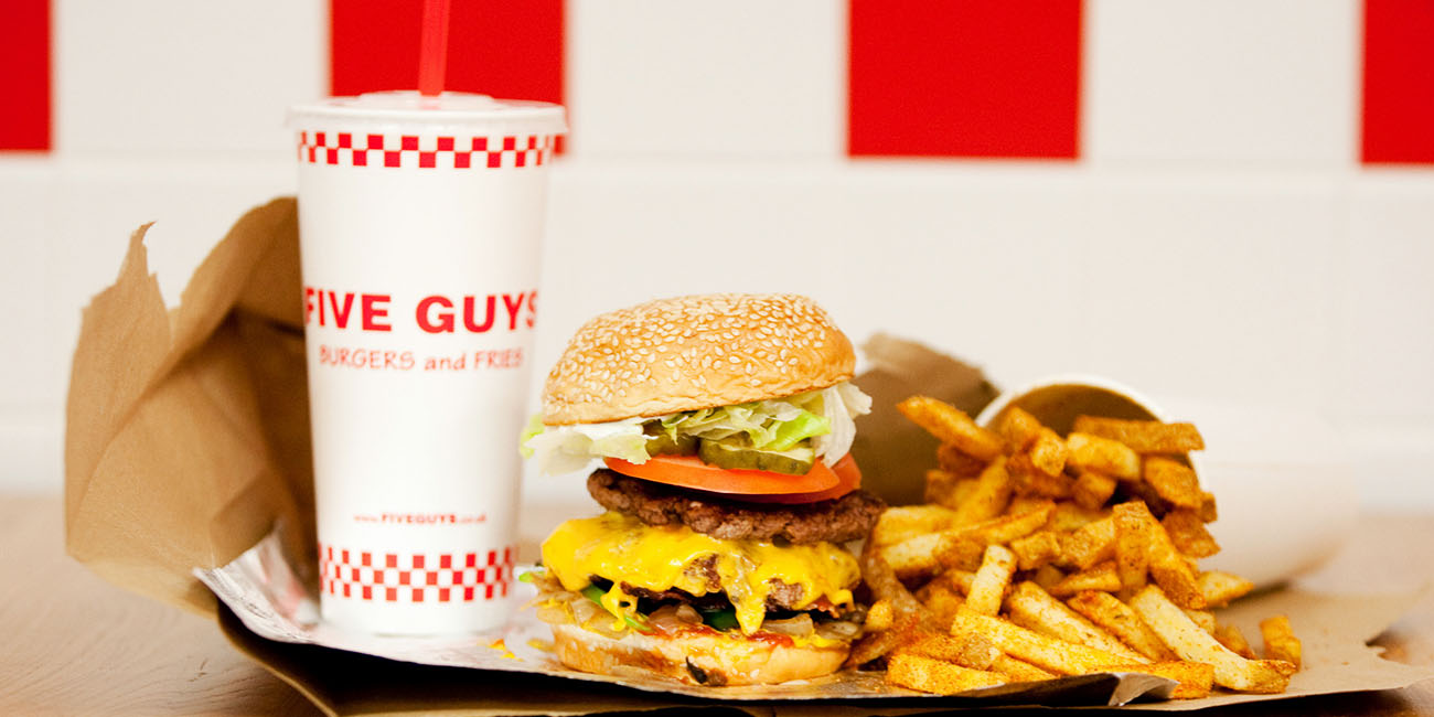fife guys After scouring websites, blogs, and social media, the daily meal has found items on the five guys secret menu that are wild.
