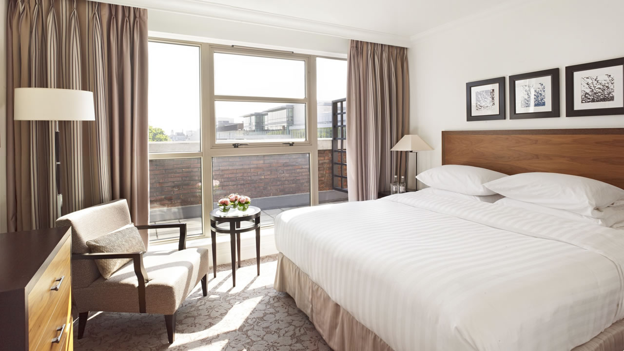 Hyatt Regency London The Churchill Oxford Street