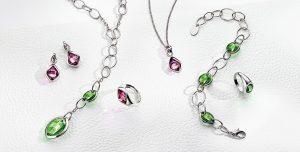 swarovski-necklace-ring
