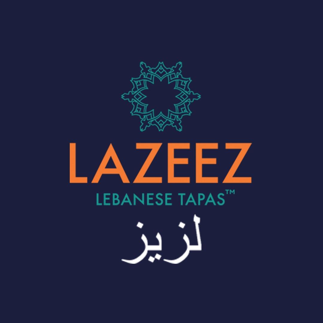 New Arabic Lazeez Logo - May 2019 (003)