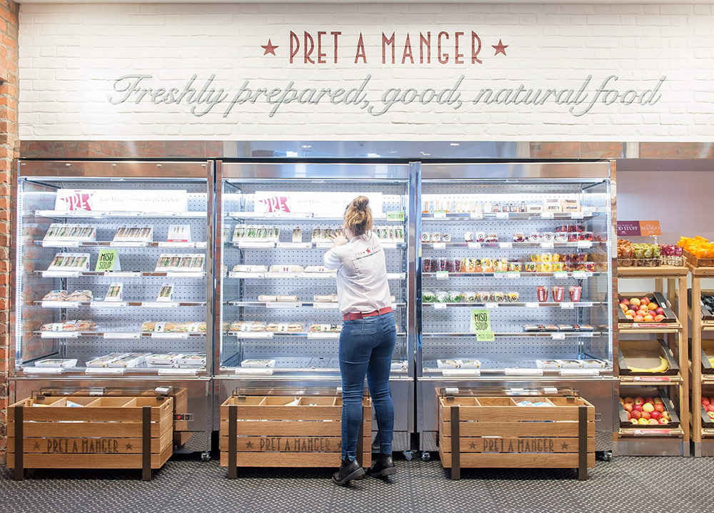 pret a manger internationalization strategy First store was launched in london pret a manger all over the world pret a manger in hong kong valuable lessons the importance of cultural differences.
