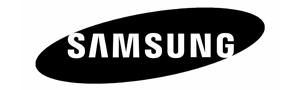 Samsung-(Logo)