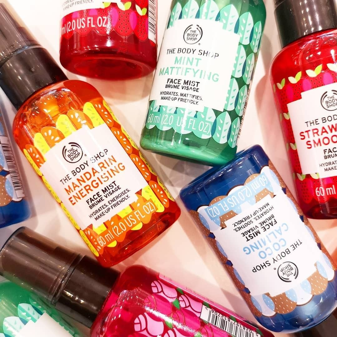 The Body Shop - Berlin Other - HappyCow