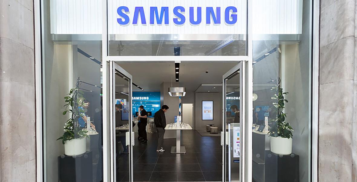 Plan A Road Trip >> Samsung - Oxford Street