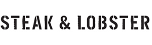 steak lobster logo