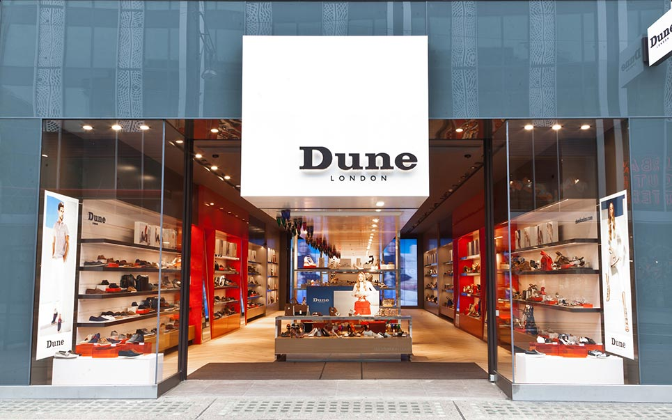 Dune London Shoes Sale