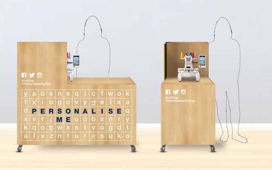 personalise me stationv2