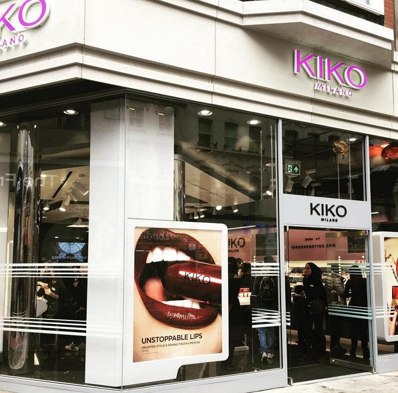 kiko store