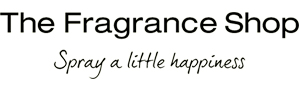 fragrance shop web logo