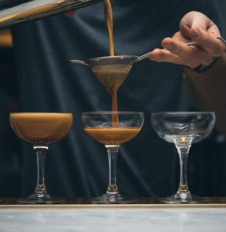 grind martini