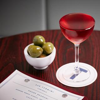 termini cocktail