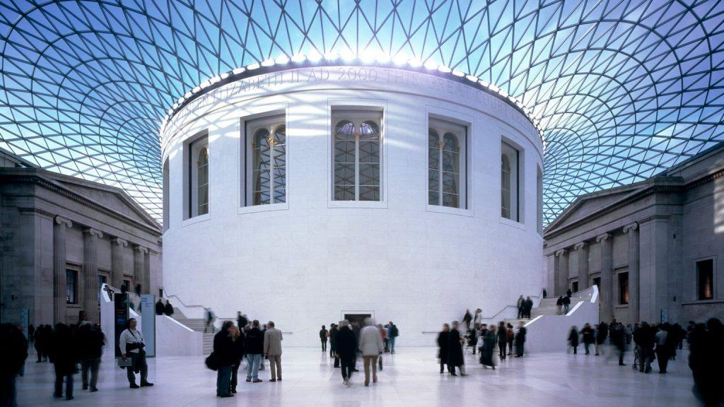 Brit Museum