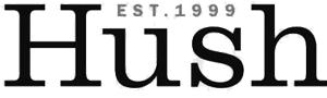 hush web logo