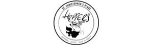 Hoppers oxst logo