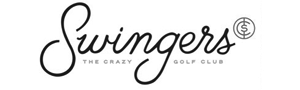 swingers logo web