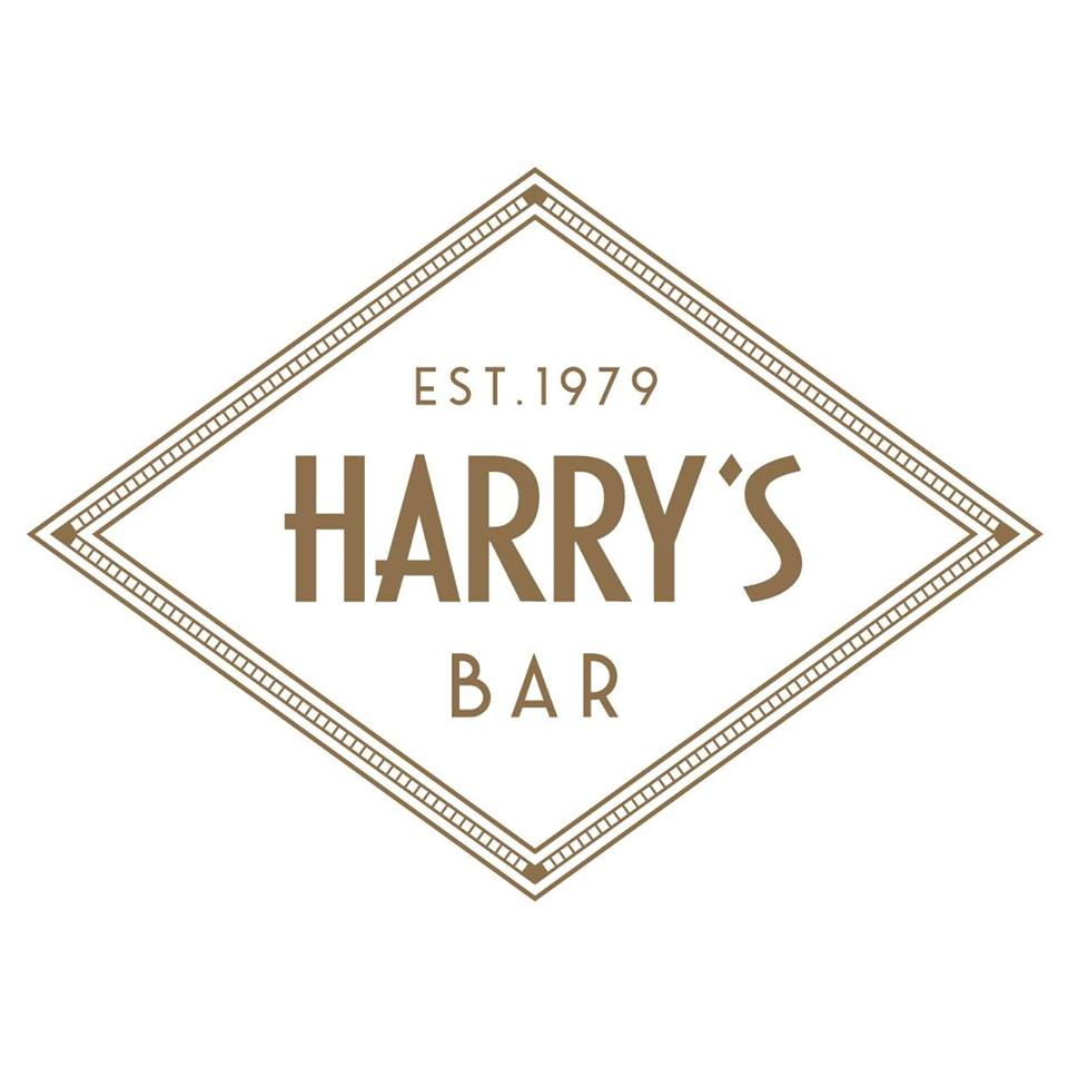 harrys bar logo