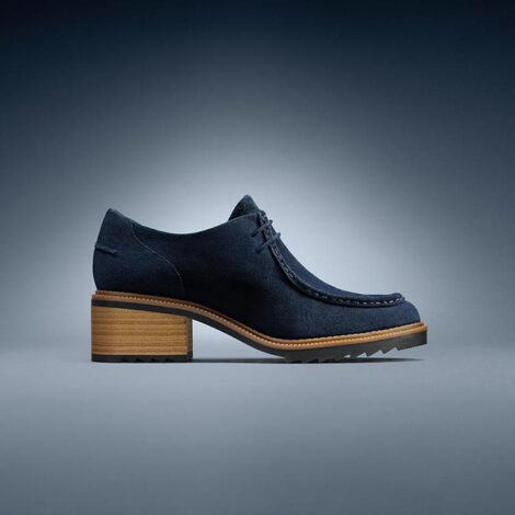 clarks-healed-shoes