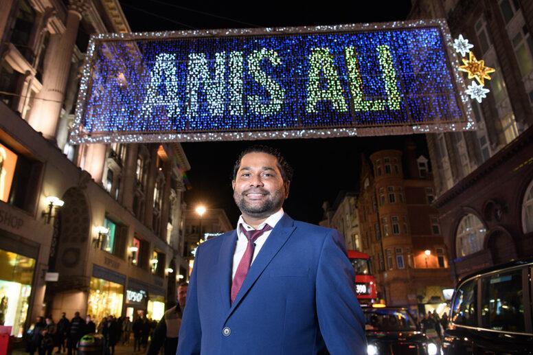 2020 heroes - Anis Ali