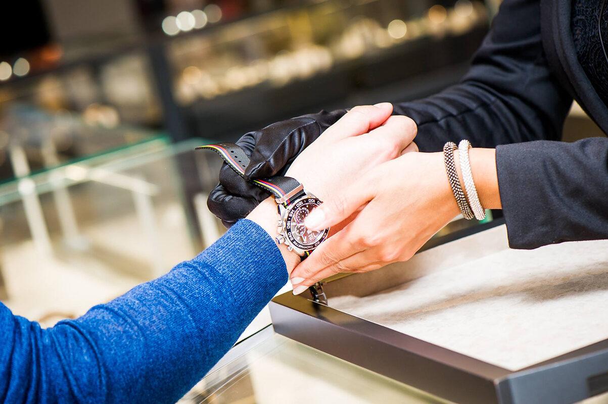 Watches-of-switzerland-Oxford-Street